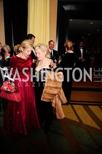 Claire Schwab,Corine Winburn,December 17,2012, Choral Arts Gala,Kyle Samperton