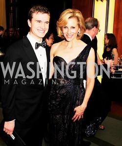 Norma Duggar,Carter Bradley,Katherine Bradley,,December 17,2012, Choral Arts Gala,Kyle Samperton