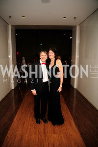 Scott Tucker,Debra Kraft,December 17,2012, Choral Arts Gala,Kyle Samperton
