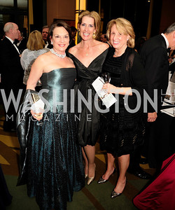 Grace Bender,Janet Phillips,Carol Steel,December 17,2012, Choral Arts Gala,Kyle Samperton