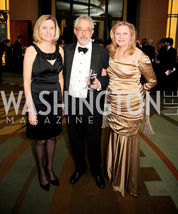 Hedi Hatfield,Charles Koarelias,Anne Hatfield,,December 17,2012, Choral Arts Gala,Kyle Samperton
