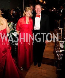 Carolyn Grant-Suttie,Bill Winslow,,December 17,2012, Choral Arts Gala,Kyle Samperton