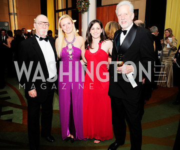 Jeff Skunk Baxter,Brooke Kania,Katherine Winslow,December 17,2012, Choral Arts Gala,Kyle Samperton