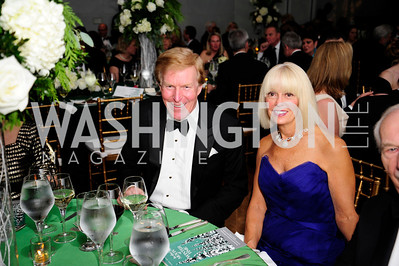 Bob Ryan,Susan Reichardt,,December 17,2012, Choral Arts Gala,Kyle Samperton