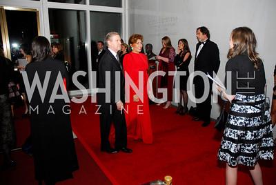 William Cohen ,Janet Langhart Cohen,December 2,2012,Kennedy Center Honors 2012,Kyle Samperton
