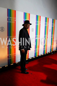 Morgan Freeman,December 2,2012,Kennedy Center Honors 2012,Kyle Samperton