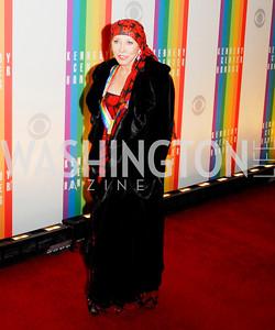 Natalia Marakova,December 2,2012,Kennedy Center Honors 2012,Kyle Samperton