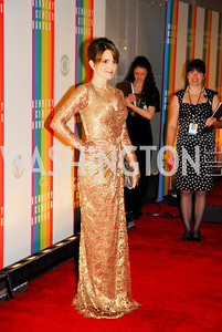 Tina Fey,December 2,2012,Kennedy Center Honors 2012,Kyle Samperton