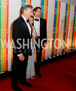 Paul Pelosi,Rep.Nancy Pelosi,Paul Pelosi,December 2,2012,Kennedy Center Honors 2012,Kyle Samperton