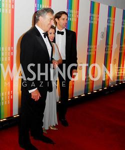 Paul Pelosi,Rep.Nancy Pelosi,Paul Pelosi,December 2,2012,Kennedy Center Honors 2012,Kyle Samperton