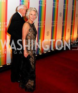 Jane Harman,December 2,2012,Kennedy Center Honors 2012,Kyle Samperton