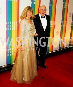 Ginny Grenham,Dan Glickman,December 2,2012,Kennedy Center Honors 2012,Kyle Samperton