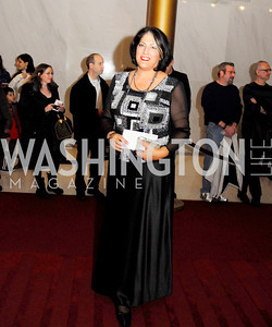 Tammy Haddad,December 2,2012,Kennedy Center Honors 2012,Kyle Samperton