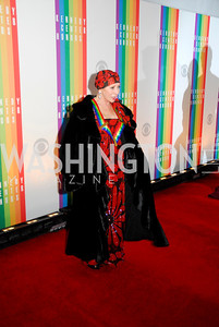 Natalia Marakova,December 2,2012,Kennedy Center Honors 2012,Kyle Samperton