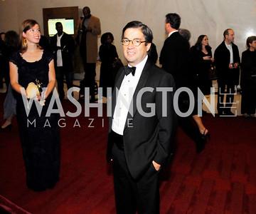 Louis Moreno,December 2,2012,Kennedy Center Honors 2012,Kyle Samperton