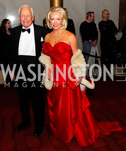 Mandy Ourisman,Mary Ourisman,December 2,2012,Kennedy Center Honors 2012,Kyle Samperton