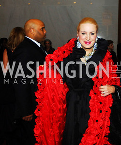 Christine Warnake,December 2,2012,Kennedy Center Honors 2012,Kyle Samperton
