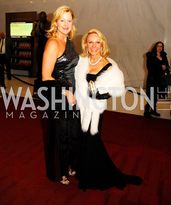 Anne Kline Pohanka,Mary McGuire,December 2,2012,Kennedy Center Honors 2012,Kyle Samperton