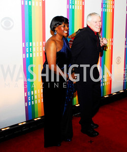 Jacques D'Amboise,December 2,2012,Kennedy Center Honors 2012,Kyle Samperton