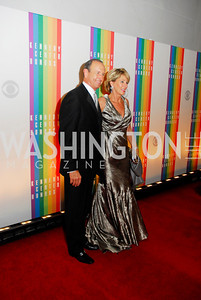 Dick DeVos,Betsy DeVos,December 2,2012,Kennedy Center Honors 2012,Kyle Samperton