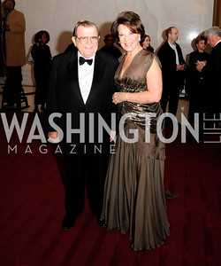 Morton Bender,Grace Bender,December 2,2012,Kennedy Center Honors 2012,Kyle Samperton