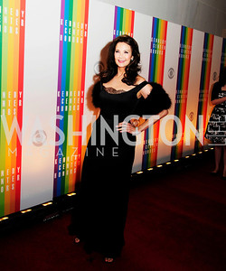 Lynda Carter,December 2,2012,Kennedy Center Honors 2012,Kyle Samperton