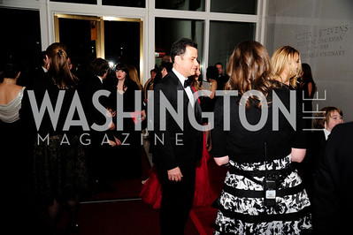 Jimmy Kimmel,December 2,2012,Kennedy Center Honors 2012,Kyle Samperton