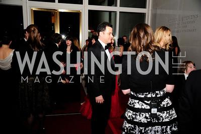 Jimmy Kimmel,December 2,2012,Kennedy Center Honors 2012,Kyle Samperton
