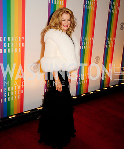 Mary Hart,December 2,2012,Kennedy Center Honors 2012,Kyle Samperton