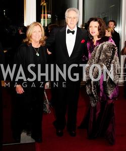 Catherine Stevens,Nash Schott,Aniko Gaal Schott,December 2,2012,Kennedy Center Honors 2012,Kyle Samperton