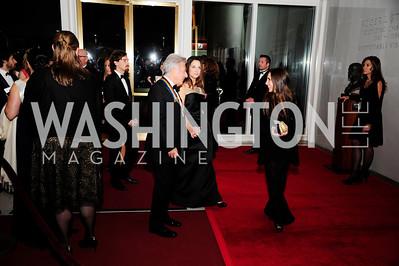 Lisa Hoffman,Dustin Hoffman,,December 2,2012,Kennedy Center Honors 2012,Kyle Samperton
