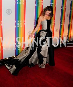 Norah O'Donnell,December 2,2012,Kennedy Center Honors 2012,Kyle Samperton