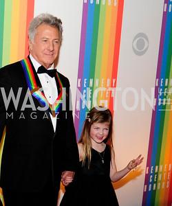 Dustin Hoffman,,December 2,2012,Kennedy Center Honors 2012,Kyle Samperton