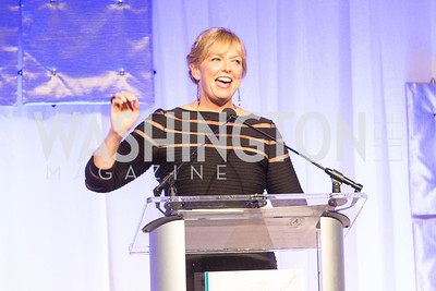 Marlene Davis. Passion for Caring Gala. Photo by Alfredo Flores. National Building Museum. October 27, 2012