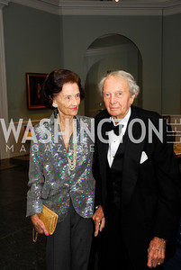 Jan Shephard,Tazewell Shepard,October 3,2012Preview Reception for Masterpieces of American Furniture from the Kaufman Collection National Gallery of Art,Kyle Samperton