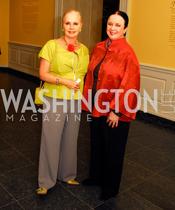 Judy Esfandiary,Monica Greenberg,October 3,2012Preview Reception for Masterpieces of American Furniture from the Kaufman Collection National Gallery of Art,Kyle Samperton