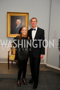 Alice WaltonDon Bacigalupi,October 3,2012Preview Reception for Masterpieces of American Furniture from the Kaufman Collection National Gallery of Art,Kyle Samperton