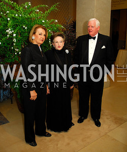 Vicki Sant,Linda Kaufman, Rusty Powell,October 3,2012Preview Reception for Masterpieces of American Furniture from the Kaufman Collection National Gallery of Art,Kyle Samperton