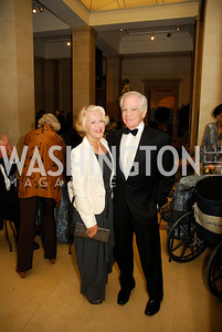 Gail Jacobs,Ben Jacobs,October 3,2012Preview Reception for Masterpieces of American Furniture from the Kaufman Collection National Gallery of Art,Kyle Samperton