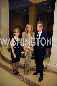 Deborah Ziska,Karen Jordan Kelly,Ned Martel,October 3,2012Preview Reception for Masterpieces of American Furniture from the Kaufman Collection National Gallery of Art,Kyle Samperton