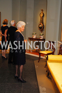 Virginia Mars,October 3,2012Preview Reception for Masterpieces of American Furniture from the Kaufman Collection National Gallery of Art,Kyle Samperton