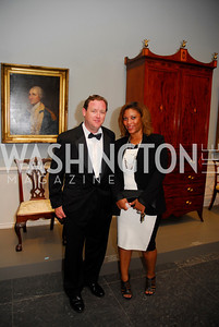 Dan Taylor,Shalanda Young,October 3,2012Preview Reception for Masterpieces of American Furniture from the Kaufman Collection National Gallery of Art,Kyle Samperton