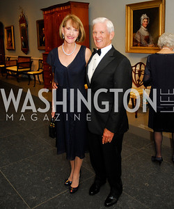 Julia Connors,Michael Connors,October 3,2012Preview Reception for Masterpieces of American Furniture from the Kaufman Collection National Gallery of Art,Kyle Samperton