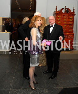 Candace Beinecke,October 3,2012Preview Reception for Masterpieces of American Furniture from the Kaufman Collection National Gallery of Art,Kyle Samperton