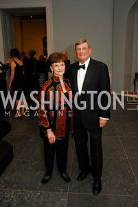 Arlene Kogod,Robert Kogod,October 3,2012Preview Reception for Masterpieces of American Furniture from the Kaufman Collection National Gallery of Art,Kyle Samperton