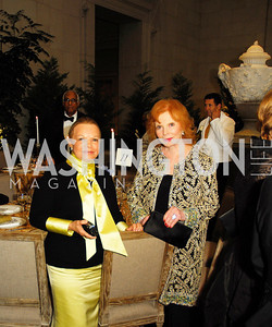 Ruth Leffall,Buffy Cafritz,October 3,2012Preview Reception for Masterpieces of American Furniture from the Kaufman Collection National Gallery of Art,Kyle Samperton