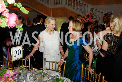 Mary Ourisman,Jane Roberts ,April 27,2012,National Museum of Women in the Arts 25th Anniversary Gala.Kyle Samperton