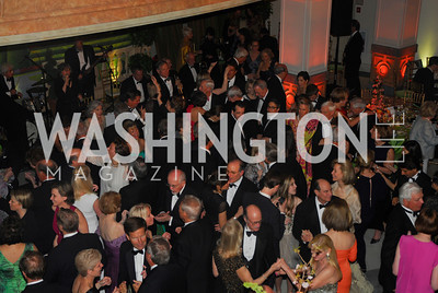 National Museum of Women in the Arts 25th Anniversary Gala.April 27,2012,Kyle Samperton