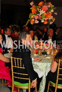 Daniel Korengold,April 27,2012,National Museum of Women in the Arts 25th Anniversary Gala.Kyle Samperton