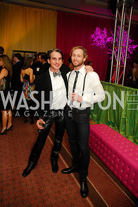 Christopher Lynch,Jared Nelson,January 21,2012,Jete Society Mad Hatter Dance Party,Kyle Samperton